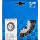 Immagine di PFERD Spazzole a disco, filo non ritorto POS RBU 11512/M14 ST 0,30