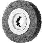 Immagine di PFERD Spazzole a disco, filo non ritorto RBU 25060/50,8 ST 0,35