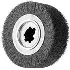 Immagine di PFERD Spazzole a disco, filo non ritorto RBU 25080/50,8 ST 0,35