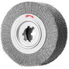 Immagine di PFERD Spazzole a disco, filo non ritorto RBU 250100/50,8 ST 0,35