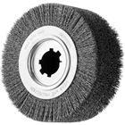 Immagine di PFERD Spazzole a disco, filo non ritorto RBU 250100/50,8 ST 0,50