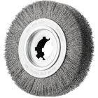 Immagine di PFERD Spazzole a disco, filo non ritorto RBU 25060/50,8 INOX 0,35