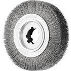 Immagine di PFERD Spazzole a disco, filo non ritorto RBU 25060/50,8 INOX 0,50