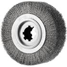 Immagine di PFERD Spazzole a disco, filo non ritorto RBU 25080/50,8 INOX 0,50