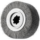 Immagine di PFERD Spazzole a disco, filo non ritorto RBU 250100/50,8 INOX 0,35