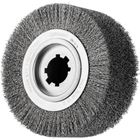 Immagine di PFERD Spazzole a disco, filo non ritorto RBU 250100/50,8 INOX 0,50