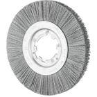 Immagine di PFERD Spazzole a disco, filo non ritorto RBU 20013/50,8 SiC 320 0,55