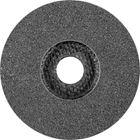 Immagine di PFERD Ruote abrasive compatte POLINOX DISC PNER-W 115-22,2 SiC F