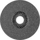 Immagine di PFERD Ruote abrasive compatte POLINOX DISC PNER-MW 115-22,2 SiC F