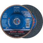 Immagine di PFERD Disco lamellare POLIFAN PFC 180 Z 36 SGP STRONG STEEL