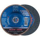 Immagine di PFERD Disco lamellare POLIFAN PFC 180 Z 50 SGP STRONG STEEL