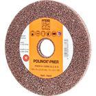 Immagine di PFERD Ruote abrasive compatte POLINOX PNER-H 12506-22,2 A G