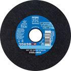 Immagine di PFERD Dischi da taglio EHT 125-0,8 SGP STEELOX