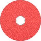 Immagine di PFERD Disco fibrato COMBICLICK CC-FS 100 CO-COOL 60