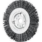 Immagine di PFERD Spazzole a disco, filo non ritorto RBU 10012/12,0 CO 120 1,10