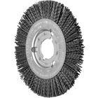 Immagine di PFERD Spazzole a disco, filo non ritorto RBU 15016/12,0 CO 120 1,10