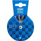 Immagine di PFERD Spazzole a disco con gambo, filo ritorto POS RBG 7006/6 ST 0,50