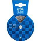 Immagine di PFERD Spazzole a disco con gambo, filo non ritorto POS RBU 7015/6 ST 0,30