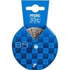 Immagine di PFERD Spazzole a disco con gambo, filo non ritorto POS RBU 7015/6 INOX 0,30