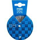 Immagine di PFERD Spazzole a disco con gambo, filo non ritorto POS RBU 7015/6 SiC 180 0,90