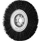 Immagine di PFERD Spazzole a disco, filo non ritorto RBU 10012/12,0 Nylon 0,40