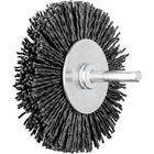 Immagine di PFERD Spazzole a disco con gambo, filo non ritorto RBU 8015/6 CO 120 1,10