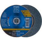 Immagine di PFERD Disco lamellare POLIFAN PFC 180 Z 80 PSF STEELOX