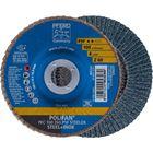 Immagine di PFERD Disco lamellare POLIFAN PFC 100 Z 60 PSF STEELOX/16,0