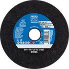Immagine di PFERD Dischi da taglio EHT 105-1,0 SG STEEL/16,0