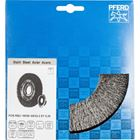 Immagine di PFERD Spazzole a disco, filo non ritorto POS RBU 18038/AK32-2 ST 0,30