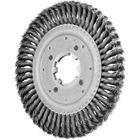 Immagine di PFERD Spazzole a disco, filo ritorto RBG 25016/50,8 ST 0,50
