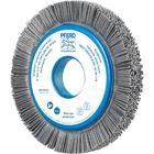 Immagine di PFERD Spazzole a disco, filo non ritorto RBUP 20025/50,8 REC SiC 80 1,14