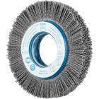 Immagine di PFERD Spazzole a disco, filo non ritorto RBUP 15025/50,8 SiC 80 1,10