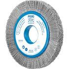 Immagine di PFERD Spazzole a disco, filo non ritorto RBUP 20025/50,8 SiC 80 1,10