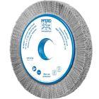Immagine di PFERD Spazzole a disco, filo non ritorto RBUP 25025/50,8 SiC 80 1,10