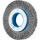 Immagine di PFERD Spazzole a disco, filo non ritorto RBUP 15025/50,8 SiC 120 1,10