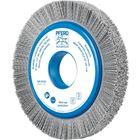 Immagine di PFERD Spazzole a disco, filo non ritorto RBUP 20025/50,8 SiC 120 1,10