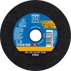 Immagine di PFERD Dischi da taglio EHT 105-1,0 PSF STEEL/16,0