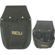 Immagine per la categoria Tasche portautensili - Gilet - Borse - Cinture - Valigie - Cassette portautensili - Sistemi di stivaggio - Lucchetti