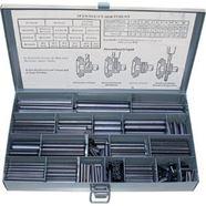 Immagine per la categoria Spine elastiche - Molle a tazza - Pressori a molla filettati - Tasselli di fissaggio - Magneti - Elementi di fissggio