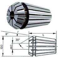 Immagine per la categoria PINZE ELASTICHE A GRANDE ESCURSIONE TIPO ER/ESX A NORMA DIN 6499-B/ISO 15488