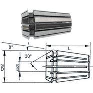 Immagine per la categoria PINZE ELASTICHE DI ALTA PRECISIONE A GRANDE ESCURSIONE TIPO ER/ESX A NORMA DIN 6499-B/ISO 15488