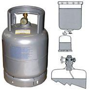 Immagine per la categoria BOMBOLE PER GAS LIQUEFATTI