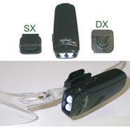 Immagine per la categoria MINI-LAMPADE A LED A BATTERIA